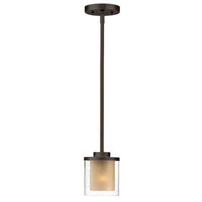 Dolan Designs Horizon 1 Light Mini Pendant