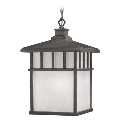 Dolan Designs Barton 1 Light Outdoor Lantern