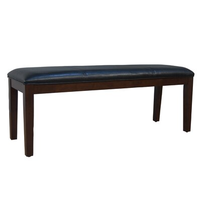 Parsons Wooden Bench