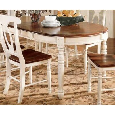 A-America British Isles 7 Piece Dining Set