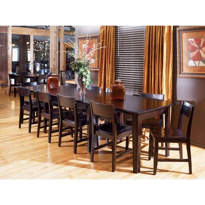 Montreal 11 Piece Dining Set