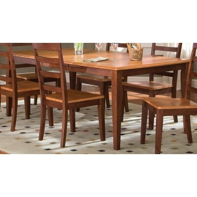 A-America Bristol Point 7 Piece Dining Set