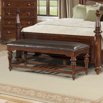 Upholstered Bedroom Bench | Wayfair