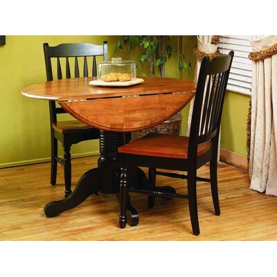 A-America British Isles Dining Table
