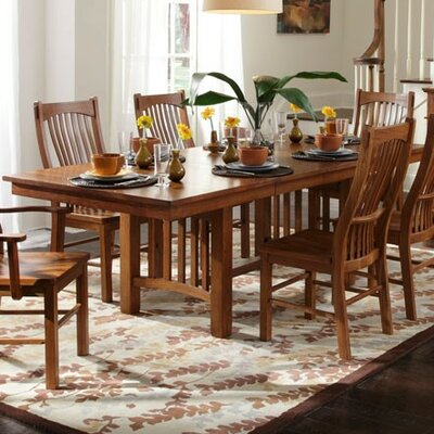 A-America Laurelhurst 7 Piece Dining Set