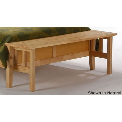 Night & Day Furniture Spices Thyme Slat Bed