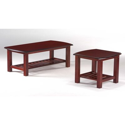 Night & Day Furniture Standard Corona Coffee Table Set