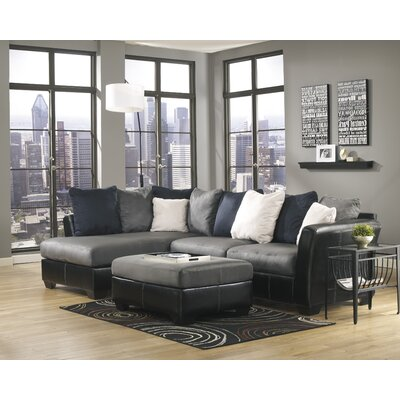 Larwill Sectional