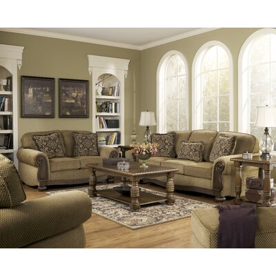 Signature Design by Ashley Taylor Living Room Collection