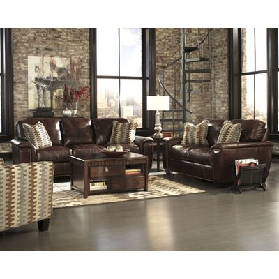 Signature Design by Ashley Steele Living Room Collection