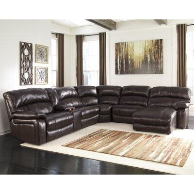 Dormont Reclining Sectional