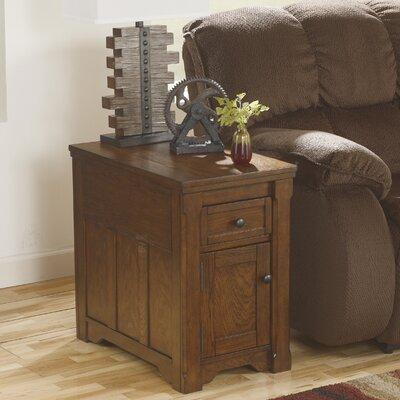 Bellefonte Chairside Table