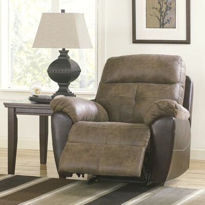 Signature Design by Ashley Derry Recliner