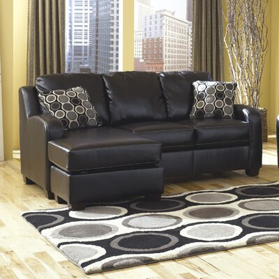 Glenwood Chaise Sofa
