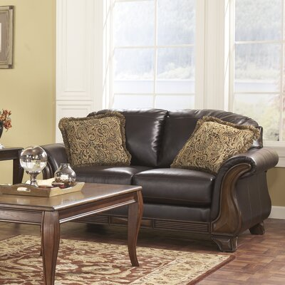 Lester Loveseat