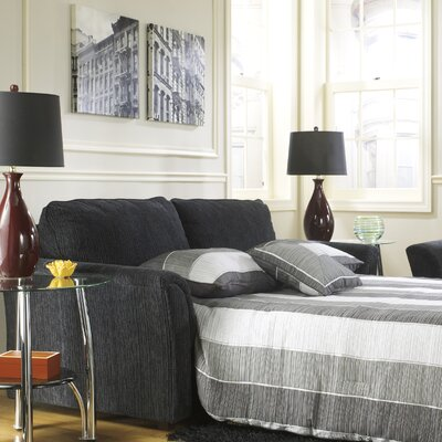 Oxford Queen Sleeper Sofa
