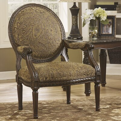 Glencoe Accent Chair