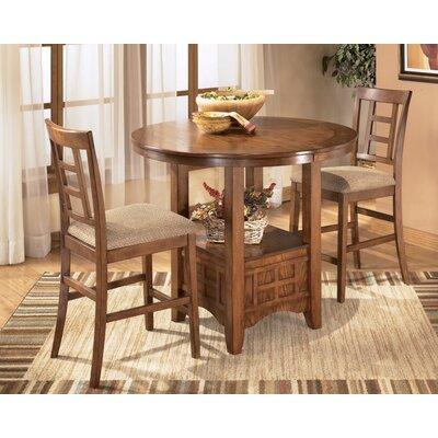 Cross Island Counter Height Dining Table Wayfair