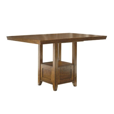 Signature Design By Ashley Ralene Counter Height Dining Table