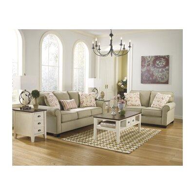 Lucretia Sleeper Living Room Collection