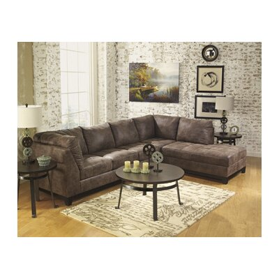 Damis Right Sectional