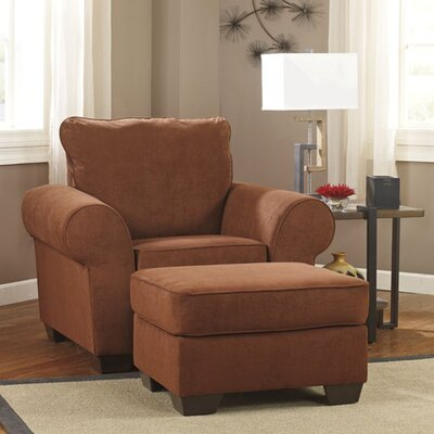 Lumbar Support Living Room Chair Wayfair