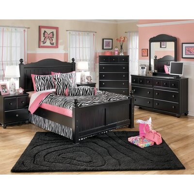 Signature Design by Ashley Dawn 2 Drawer Nightstand