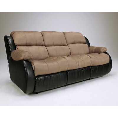 Signature Design by Ashley Oxford and Reclining Sofa