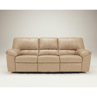 Signature Design by Ashley Smith Reclining Sofa