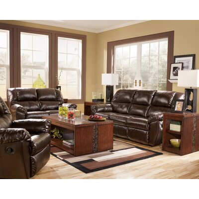 Signature Design by Ashley Ruth  Reclining Living Room Collection