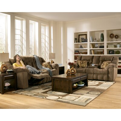 Signature Design by Ashley Chase Reclining Living Room Collection