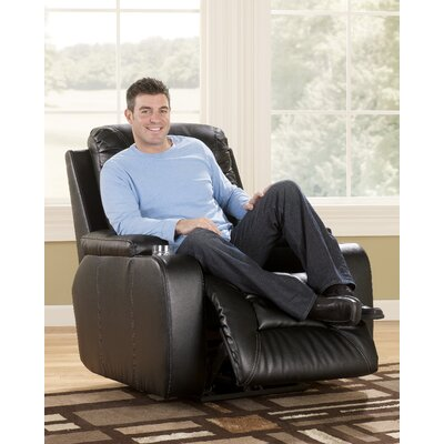 Signature Design by Ashley Palo Chaise Recliner