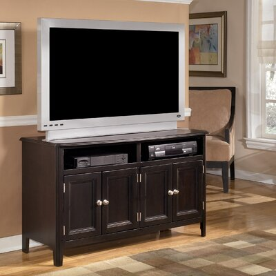 "Signature Design by Ashley Canaan 50"" TV Stand"