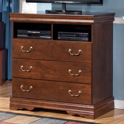 Signature Design by Ashley Kimball 3-Drawer Chest