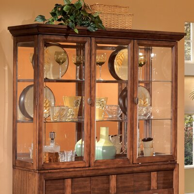 Signature Design by Ashley Chesterville China Cabinet