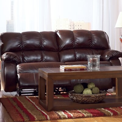 Signature Design by Ashley Alamo Reclining Sofa