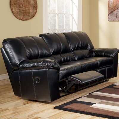Smith Reclining Sofa