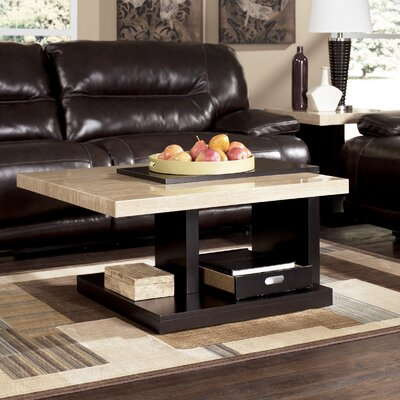 Signature Design by Ashley Limerick Coffee Table Set
