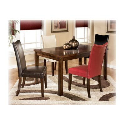 Signature Design by Ashley Colton 5 Piece Dining Set