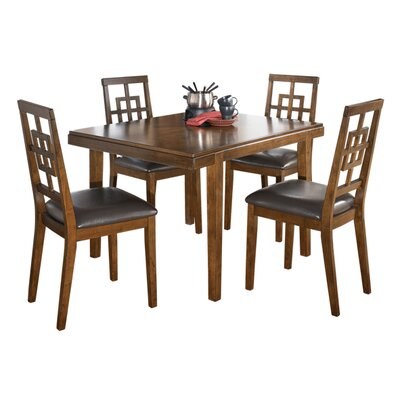 Signature Design by Ashley Cimeran 5 Piece Dining Set