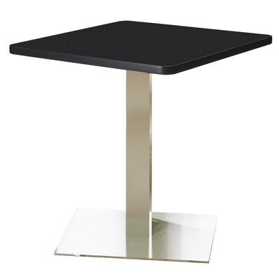 "Mayline Group Bistro Series 36"" W Square Gathering Table"