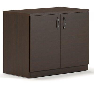 "Mayline Group Brighton 36"" Storage Cabinet"