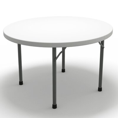 Mayline Group Event Series Round Folding Table