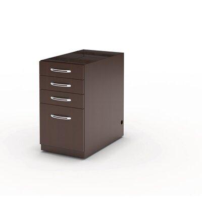 Mayline Group Aberdeen Pedestal for Desk