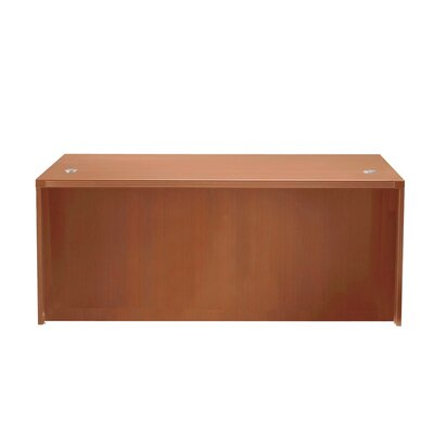 Mayline Group Aberdeen Series Credenza Desk