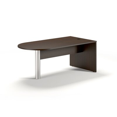 Mayline Group Brighton Peninsula Series Writing Desk