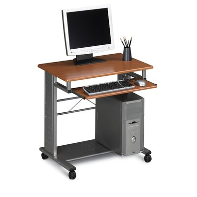 Mayline Group Eastwinds Empire Mobile Computer Desk