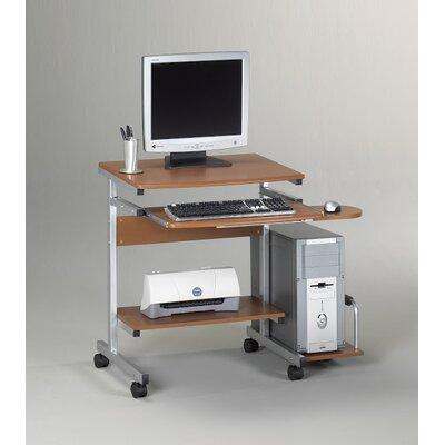 Mayline Group Eastwinds Portrait PC Computer Desk Cart