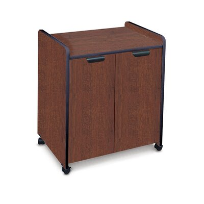 "Mayline Group 27"" Utility Cabinet"