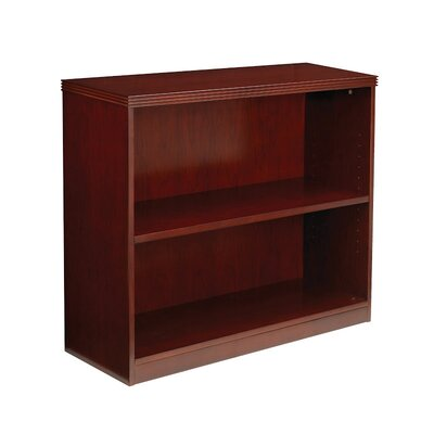 Mayline Group Luminary Series Bookcase